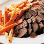 Family Favorite: Slow Cooked Pot Roast Recipe