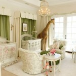 Creative Nursery Furniture Sets for Your Little One