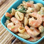 Easter Favorite: Seafood Pasta Salad Recipe