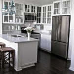 How to Utilize Your Small Kitchen Efficiently