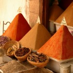 Guest Blogger: Don't Forget these Healthy Benefits of Natural Spices