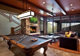 Guest Blogger: 5 Remodeling Tips for a Successful Basement Remodel