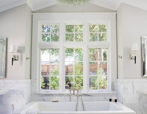 Guest Blogger: Simple Tips for Remodeling your Bathroom