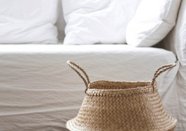 Guest Blogger: How to Preserve Wicker Baskets
