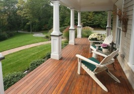 Guest Blogger: How to Prepare &#038; Clean Your Outdoor Deck