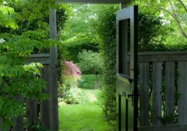 Guest Blogger: How To Make Your Garden Feel Secure