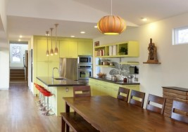How To Choose The Right Colors For Your Kitchen