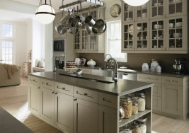 Making your Kitchen More Functional with a Kitchen Island