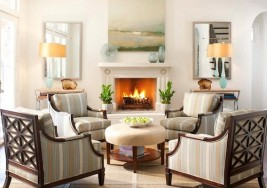 Livening Up Your Living Room with Creative Decor
