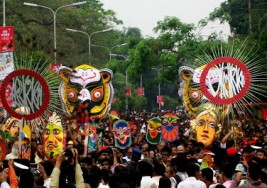 Bengali New Year – Apr. 14: Pohela Boishakh Celebration Ideas