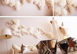 5 Inspiring DIY Paper Wall Art Ideas for your Home