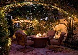 Guest Blogger: 4 Great Tips For Lighting Your Outdoor Patio This Spring