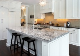 Guest Blogger: How to Choose the Ideal Kitchen Countertop Surface