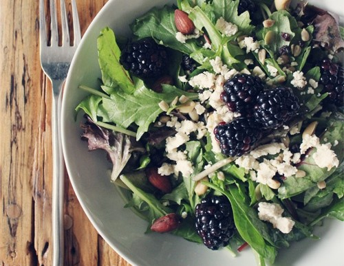 Perfecting your Salad with Scrumptious Topping Ideas