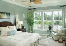 What Colors Are Best For Your Bedroom?