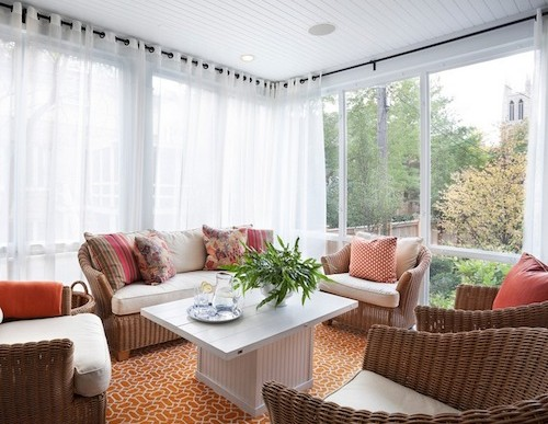 Finding The Perfect Curtains For Your Design Style