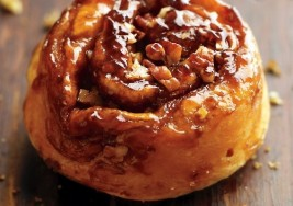 Sunday Favorite: Vegan Sticky Buns Recipe