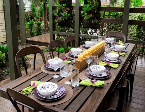 How to Prepare Your Patio for Summer Entertaining