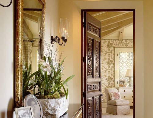 How to Add Spanish Revival Inspiration to your Interiors