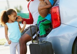 Simple Summer Family Road Trip Ideas to Plan Now