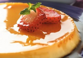 Cinco De Mayo &#8211; Mexican Classic: Creamy Flan Recipe