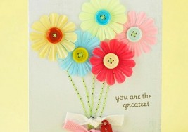 Homemade Mother's Day Card Ideas