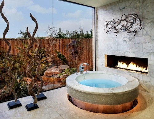 Guest Blogger: 5 Lavish Bathroom Remodeling Trends