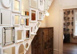 Creative Ways To Decorate your Interiors with Mirrors