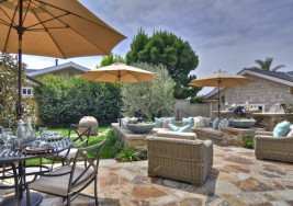 Choosing the Right Patio Umbrella for your Patio