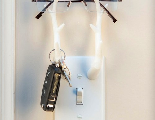 Choosing a Cool Light Switch For Your Interiors
