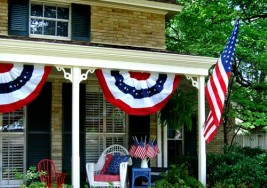 DIY Saturday #153 – Patriotic 4th of July Home Ideas (Video)