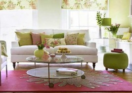 How to Make Your Living Room Aesthetically Appealing