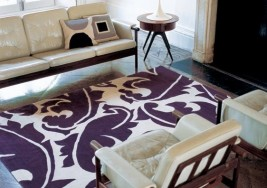 How to Choose the Perfect Rug for your Interiors