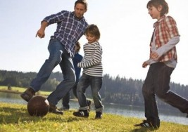 Fun & Affordable Activities to Do This Father's Day