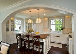 7 Bathroom and Kitchen Design Trends For 2013