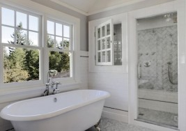 Guest Blogger: The Beauty of Double Glazed Sash Windows
