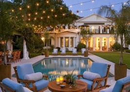 Planning the Perfect Summertime Pool Party