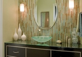 Product Review: Feel the Allure of Innovative Glass Tile