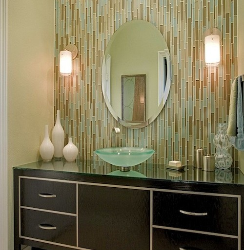 Sponsored Review: Feel the Allure of Innovative Glass Tile