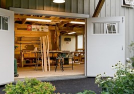 Give Dad a DIY Spot – A Home Metal Shop for Father's Day