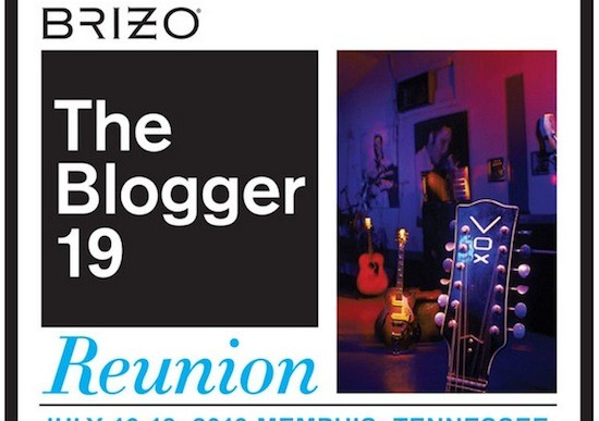 Southern Magic: Brizo's #Blogger19 Reunion – Memphis Bound!