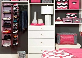 How to Get Your College Dorm Room Organized