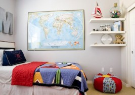 How to Create an Inviting Kids' Room for your Grandchildren