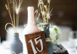 3 Easy DIY Wedding Centerpiece Ideas