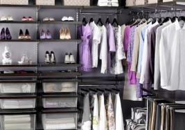 How to Easily Organize your Cluttered Closets