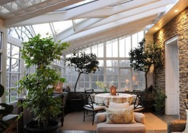 Guest Blogger: Making The Most Of Your Relaxing Conservatory