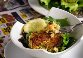 Mini Crab Cakes Recipe for your Summer Picnic