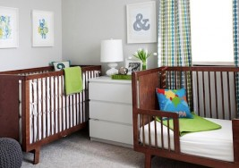 How to Design a Creative Gender Neutral Kids' Room