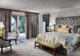 Simple Ways to Give your Summer Master Bedroom a Makeover