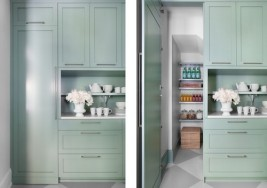 Guest Blogger: Adding Functional Space to Your Kitchen Pantry